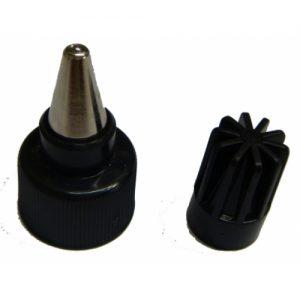 Suremark RVS-kogelkop
